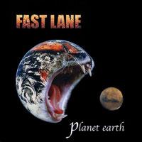 Fast Lane - Planet Earth