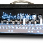 Hughes & Kettner - TriAmp Head