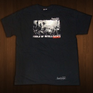 Fast Lane - T-Shirt Men