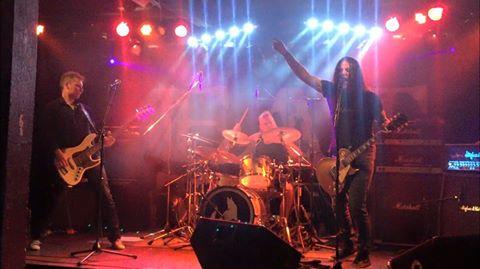 Fast Lane Live @ Rock Festival in Sofia