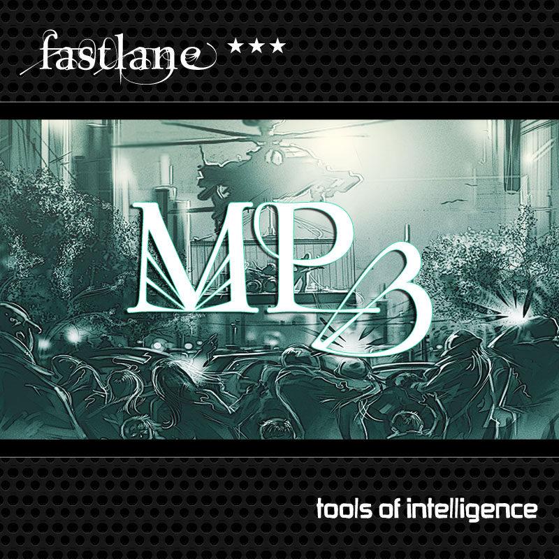 Fast Lane - Tools of Intelligence (MP3)