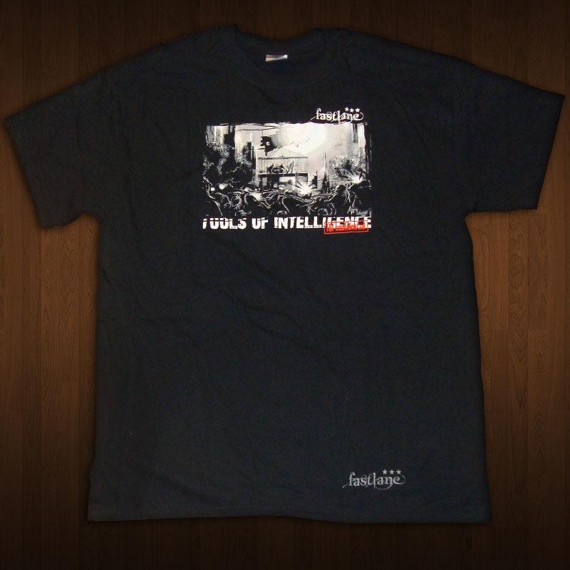 Fast Lane T-Shirt - Man