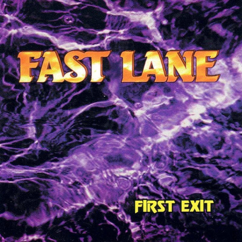 Fast Lane - First Exit (Album)