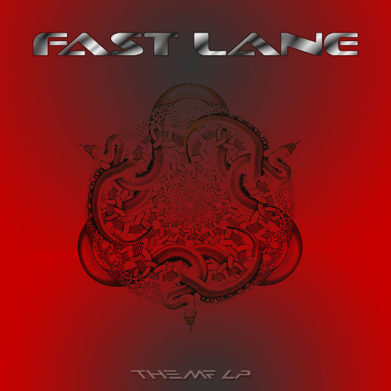 Fast Lane - The MF LP (Album)